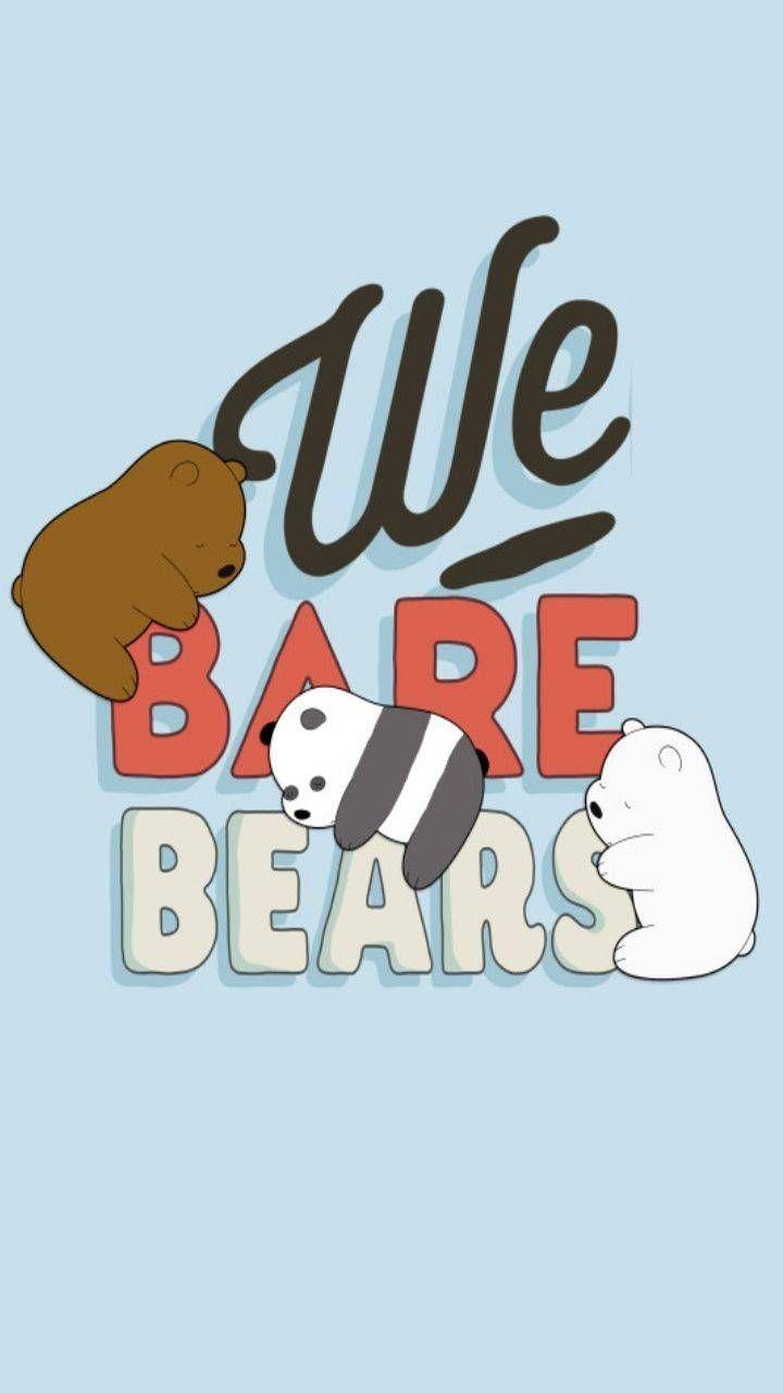 "we bare bears wallpaper by lizbethxx - 1b - Free on ZEDGEâ""¢"