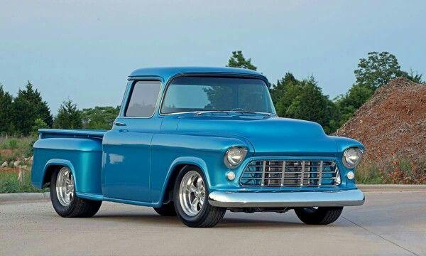 Pin By Robin Schumacher On Cool Trucks Chevy Pickup Trucks 57 Chevy Trucks 1956 Chevy Truck