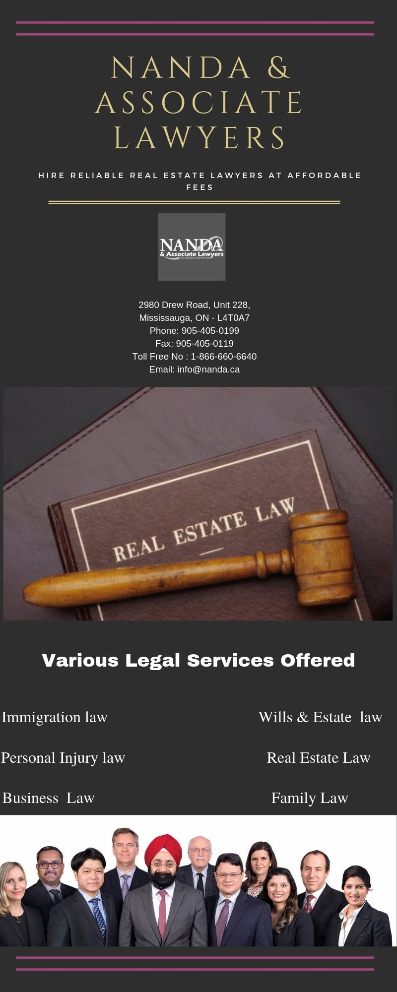 Mississauga & Brampton Real Estate Lawyer Estate lawyer
