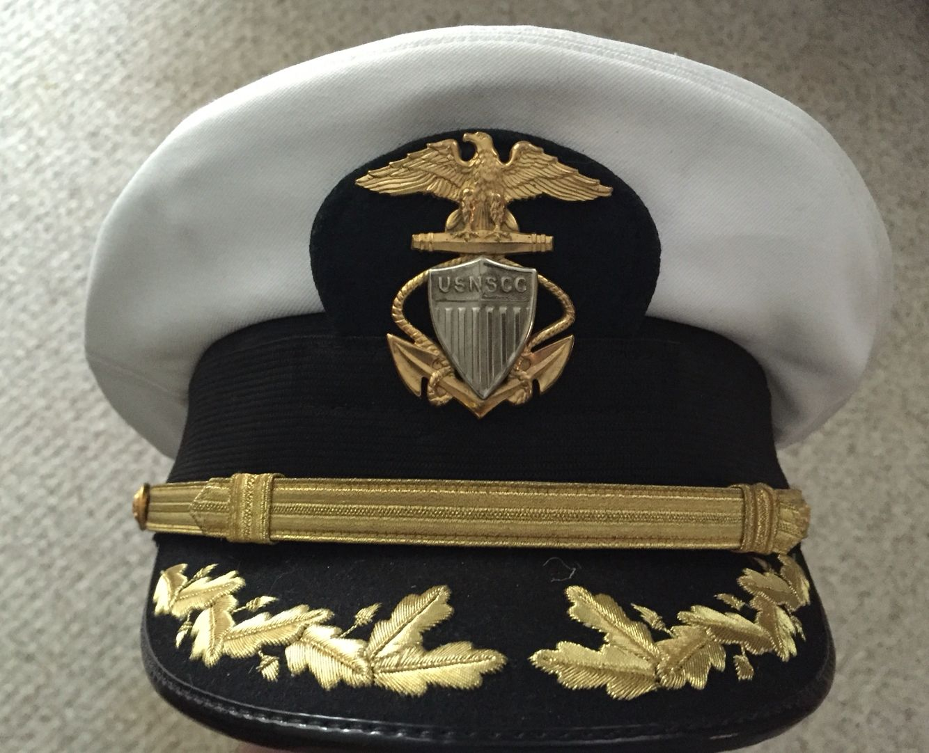 22514d8c278 Officer (lieutenant commander and higher) US Navy Sea Cadet Corps. The  USNSCC is