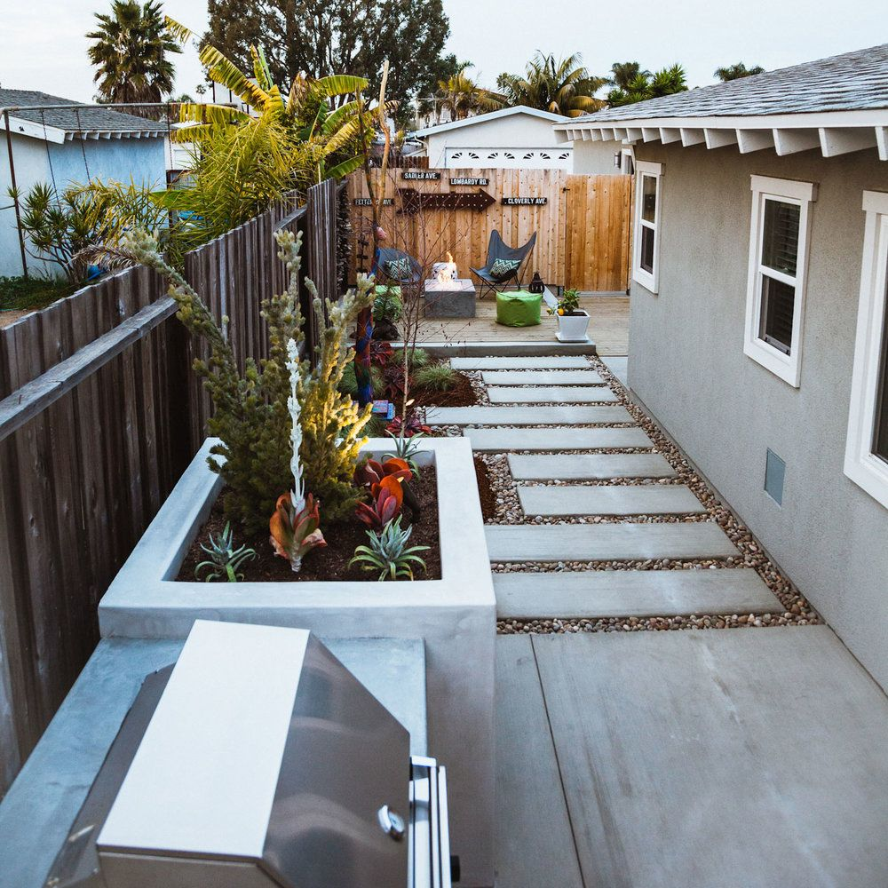 Small Space, Big Dreams Home Awards: Outdoor Finalists