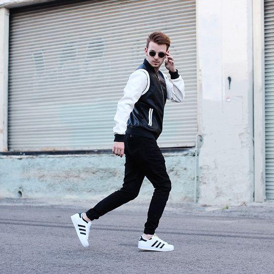 Adidas NH BOSTON SUPER OG x Neighborhood