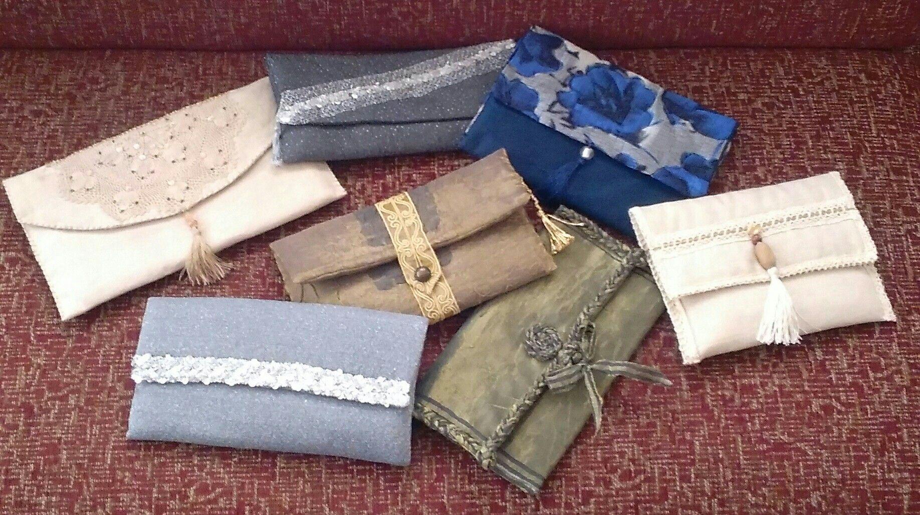 Photo of El yapımı çantalar Handmade bags