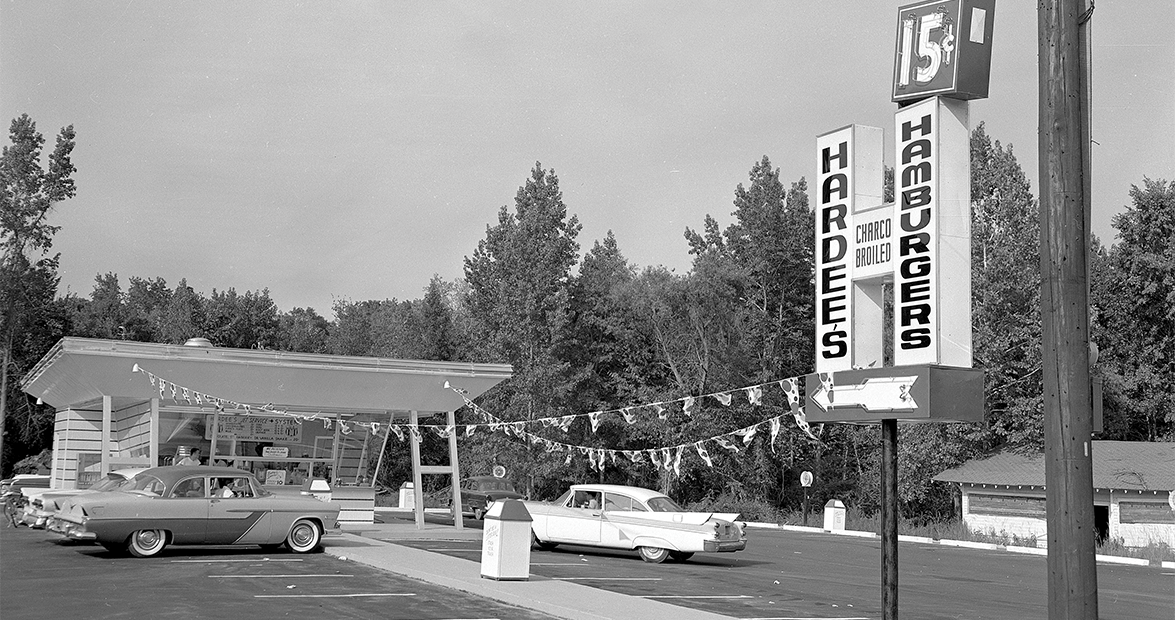 My first encounter with Hardee's came in the summer of 1964. I was on my way home from a weekend beach trip, passing through Asheboro, when I came upon an unexpected sight — an out-of-place …