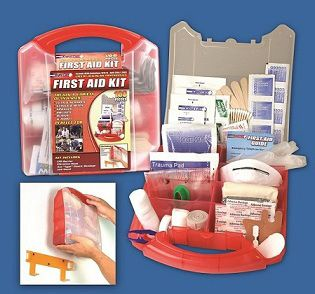 Cpr And First Aid Kit Http Www Cprnmore Com Firstaidkits2 Html Aid Kit First Aid Kit