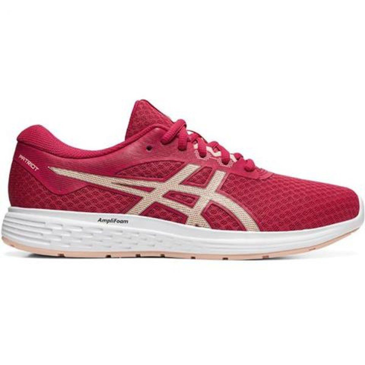 Buty Biegowe Asics Gel Patriot 11 W 1012a484 700 Rozowe Asics Running Shoes Womens Nike Running Shoes Women Womens Running Shoes
