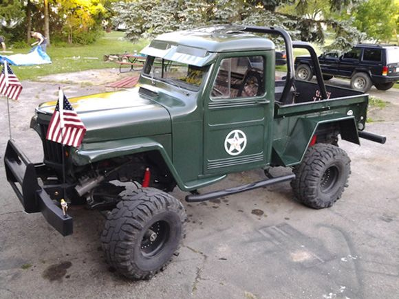 old military jeep truck google search military pinterest trucks jeep truck and jeep. Black Bedroom Furniture Sets. Home Design Ideas