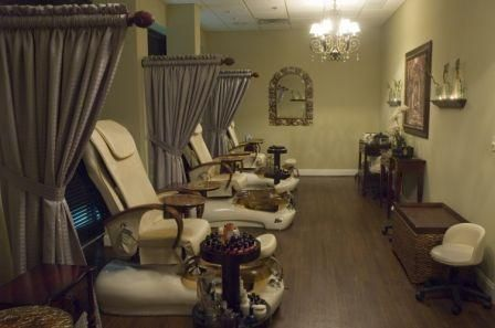 The Woodhouse Day Spa Cincinnati 22 Photos 97 Reviews