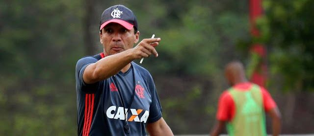 Flamengo não deve esperar jogo fácil contra a Universidad Católica veja a análise