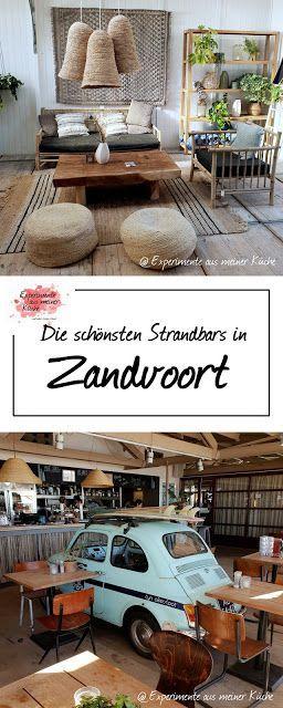 Ein Wochenende in Zandvoort {EamK on Tour} #backpackingthailand