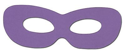 Card Masks To Decorate 10 X Die Cut Card Superhero Mask 5 Including Elastic Assorted