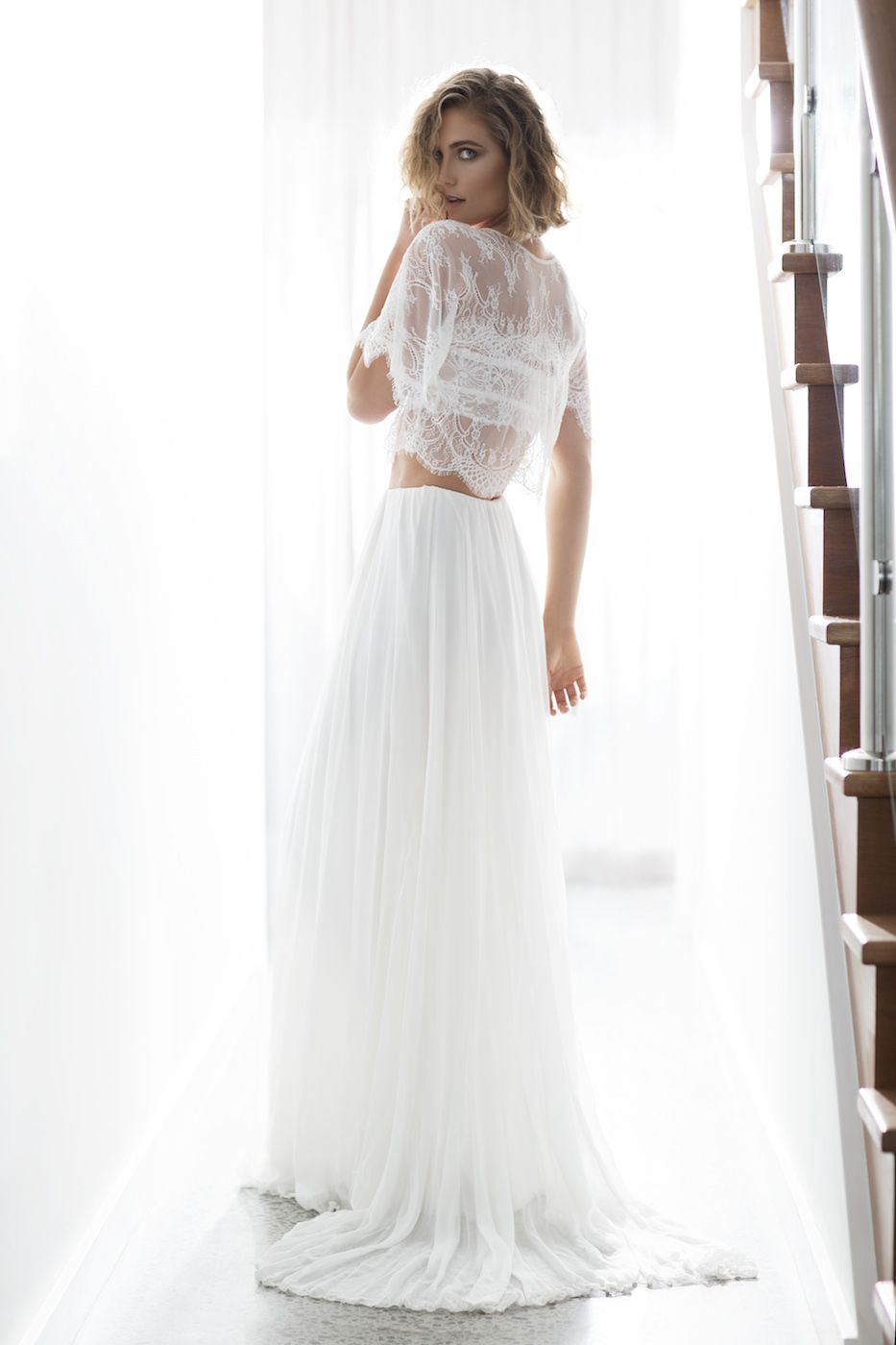 Backlit say yes grace loves lace wedding wedding dresses