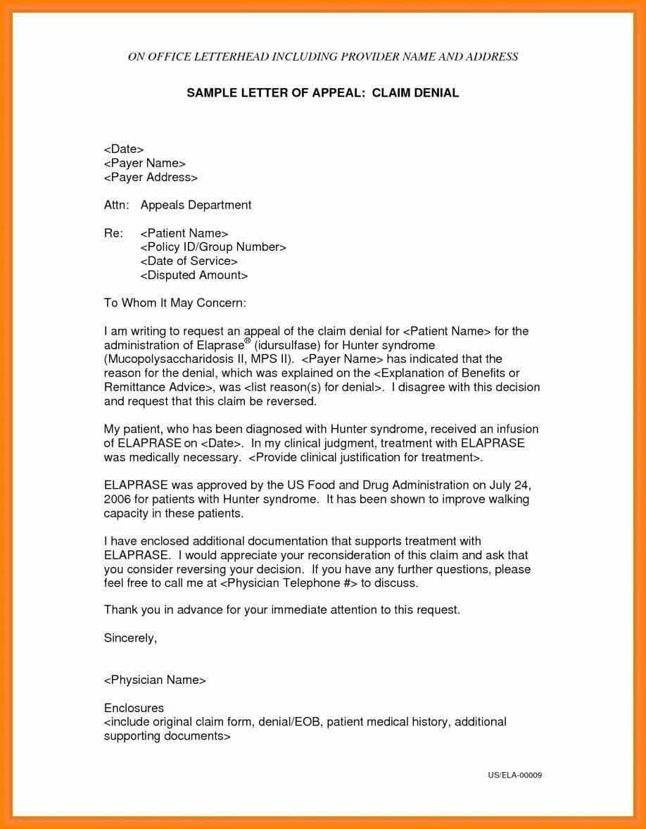 Unemployment Verification Letter Sample Awesome 9 10 Letter Unemployment Verification Dannybarrantes Template Letter Template Lettering Denial