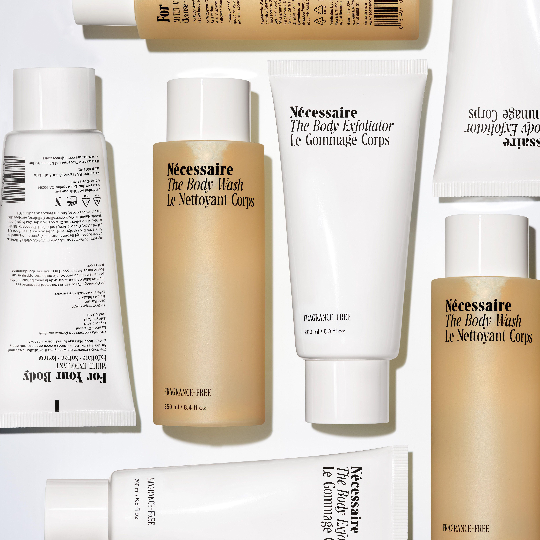 The Body Essentials in 2020 Body exfoliator, Fragrance