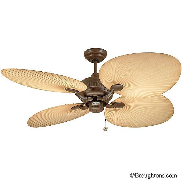 Ceiling Fans For Large Rooms Fantasia Palm 52 Fan
