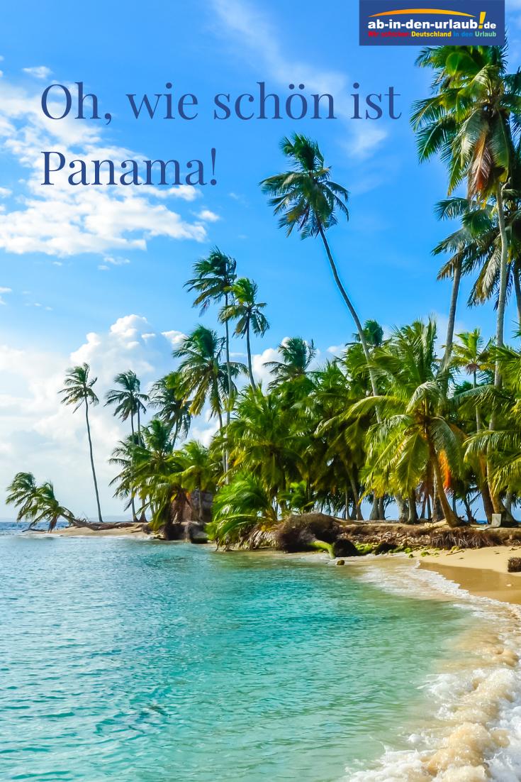 Panama Inseln Strande Reisetipps Fur Mittelamerika Urlaub Mittelamerika Panama