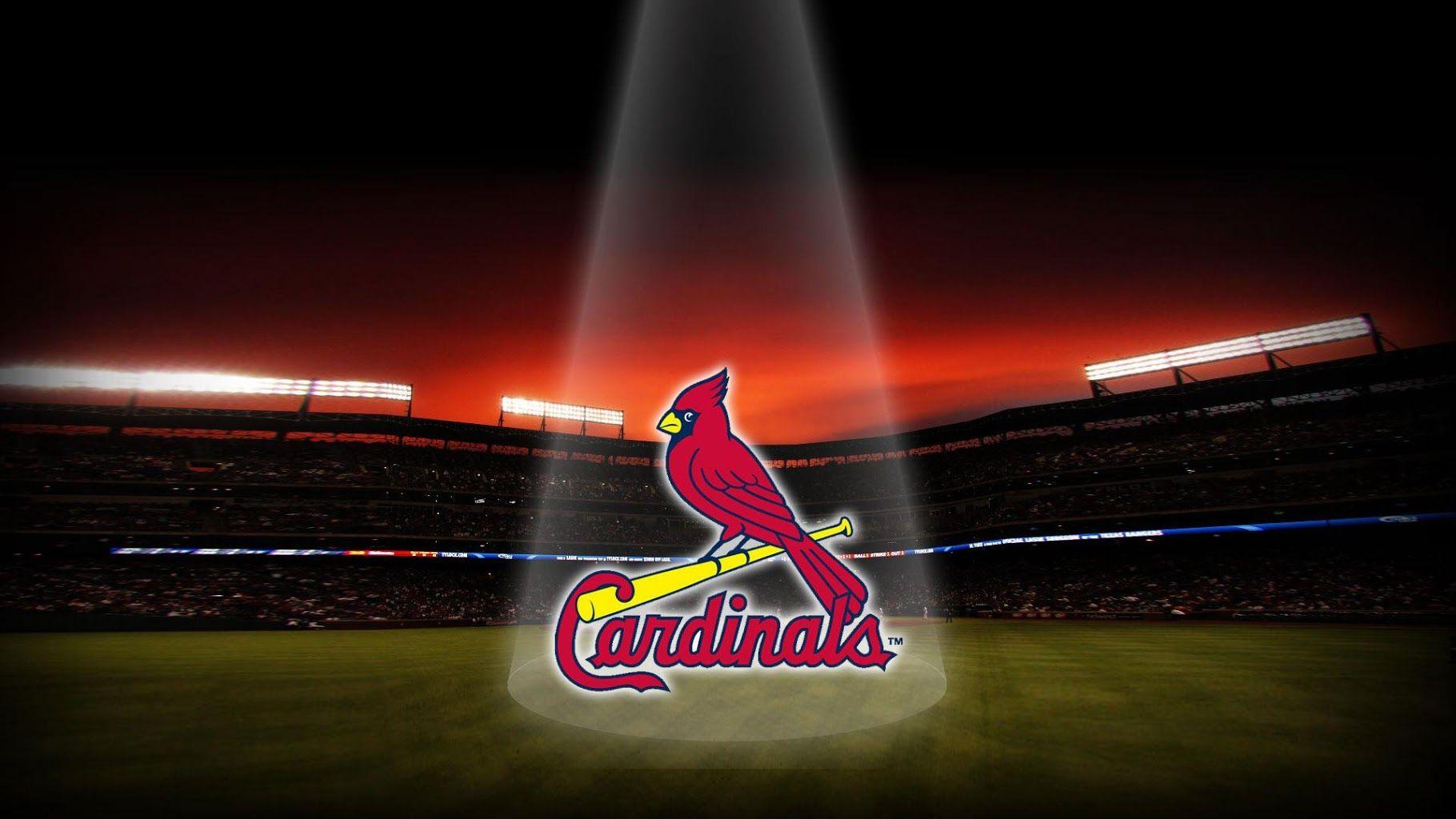 St Louis Cardinals Background HQ Wallpaper