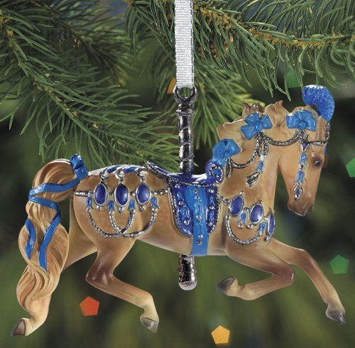 Breyer Noble Gem – Prancer Carousel Horse – 11th in Series ...