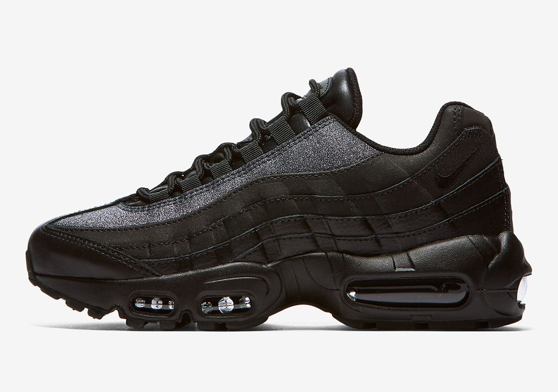 Nike Air Max 95 AT0068-001 Release Info  thatdope  sneakers  luxury   379c8a860