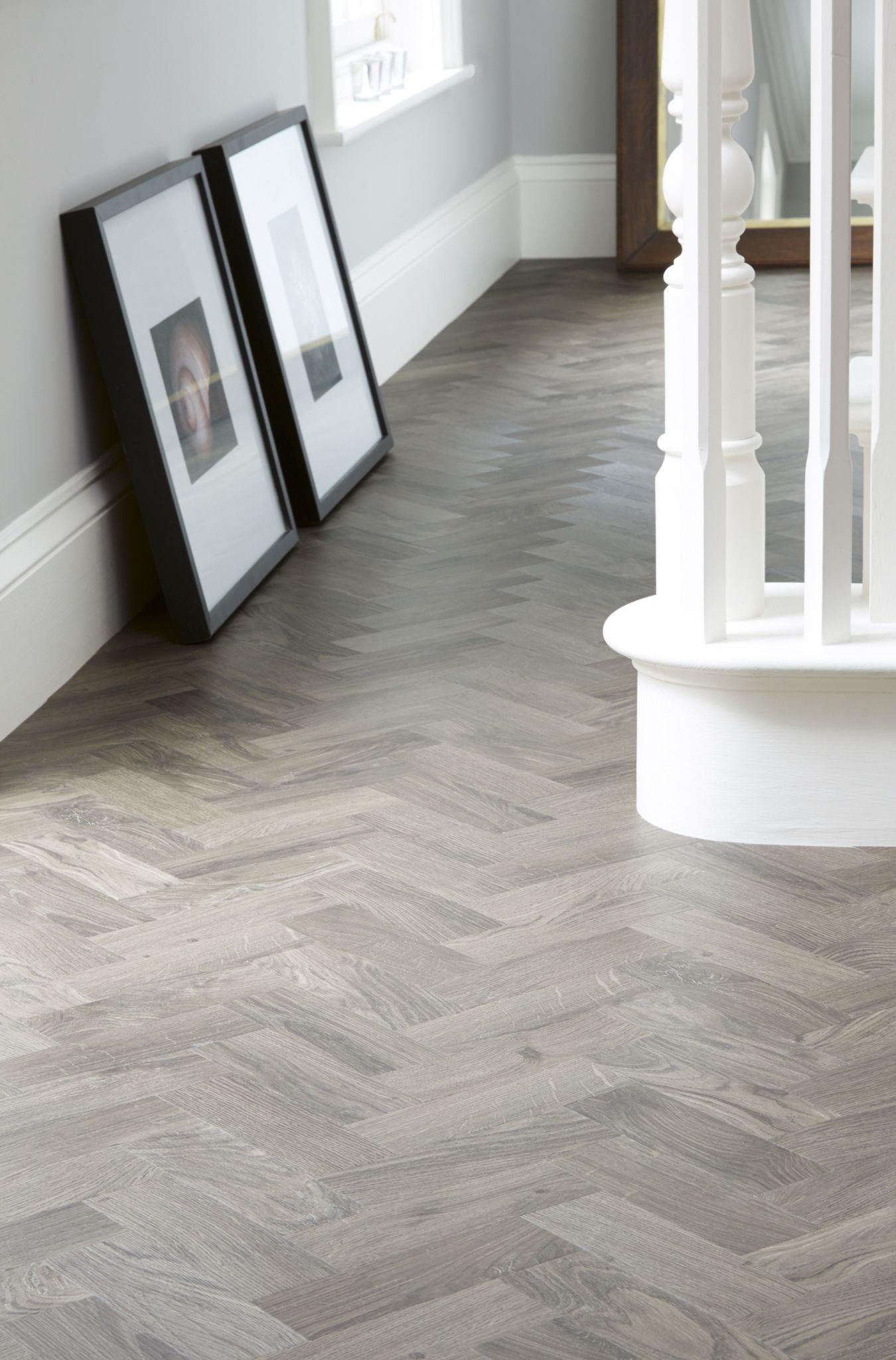 Distinctive Design Flooring Vintage Parquet Biscay Oak