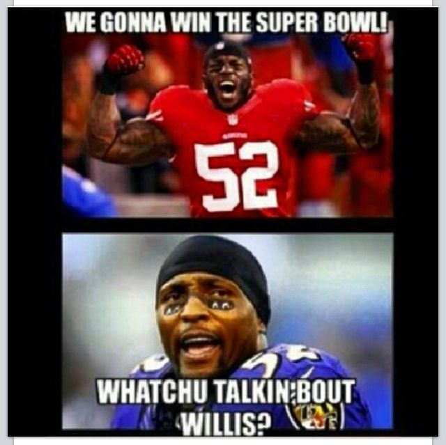 Superbowl Sunday Nfl Funny Football Memes Nfl Sports Memes