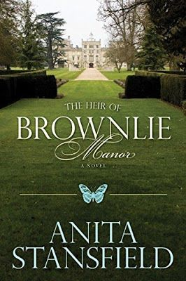 I Love to Read and Review Books :): The Heir of Brownlie Manor