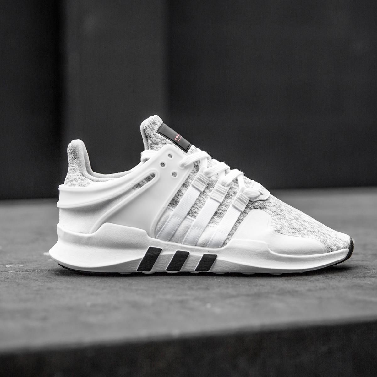 shades of popular brand delicate colors adidas EQT Support ADV in 2019 | Adidas shoes women, Adidas ...