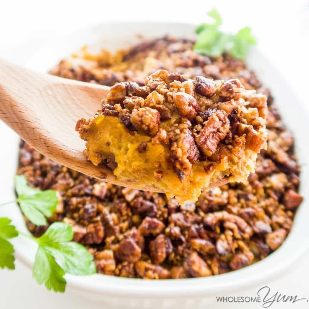 38 Keto Thanksgiving Recipes Low Carb Thanksgiving Menu Low