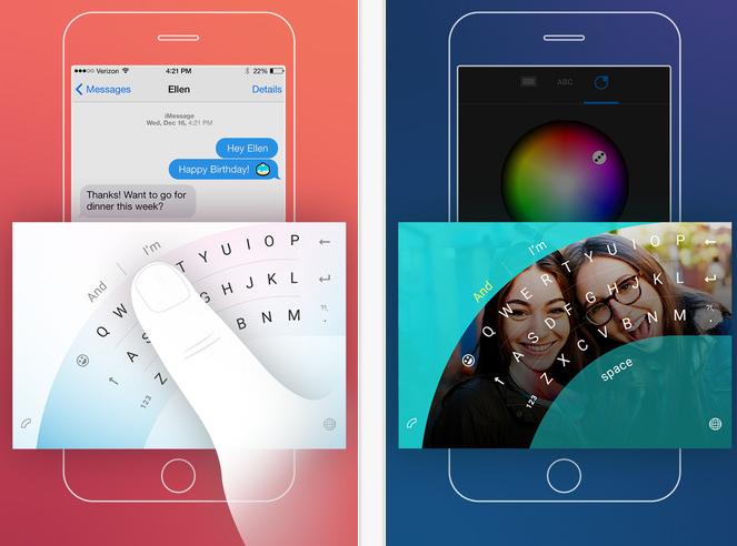 Microsoft's Word Flow keyboard app lands on iOS App