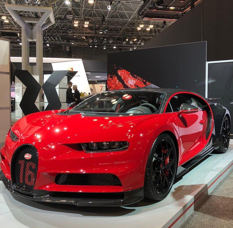 Bugatti Chiron Sport ḹ₥קᎧƧƨῗɓŁḕ
