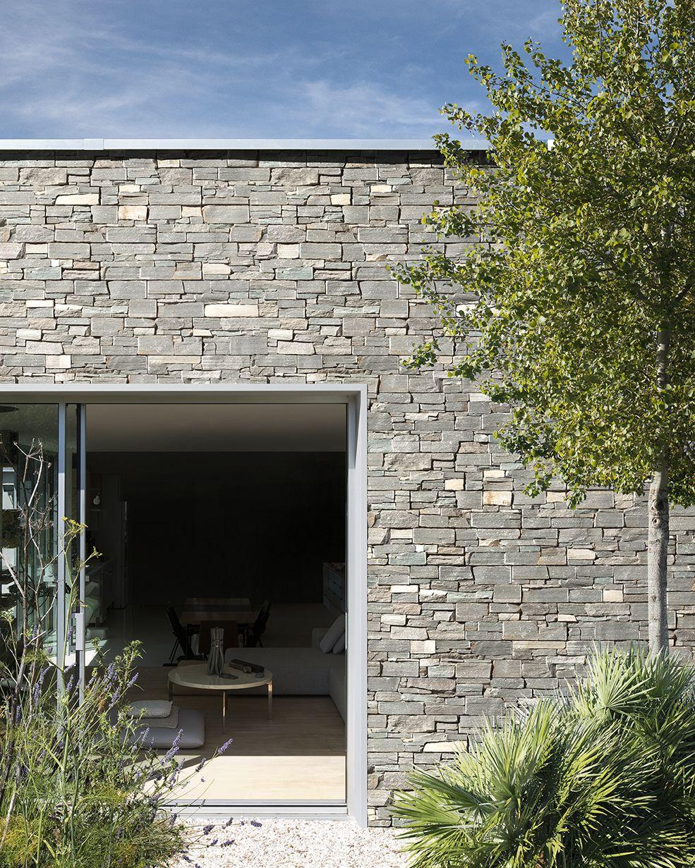 Pierre Naturelle Pour Facade produit   parement pierre exterieur, idée déco extérieur