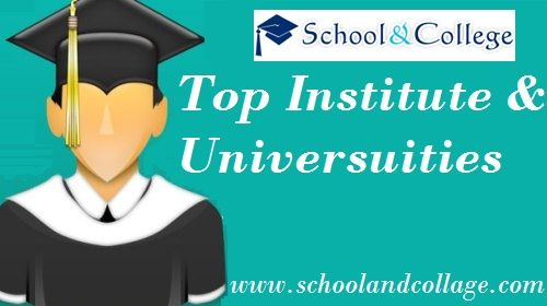 Compare Colleges and #Universities, Read Alumni Reviews and View