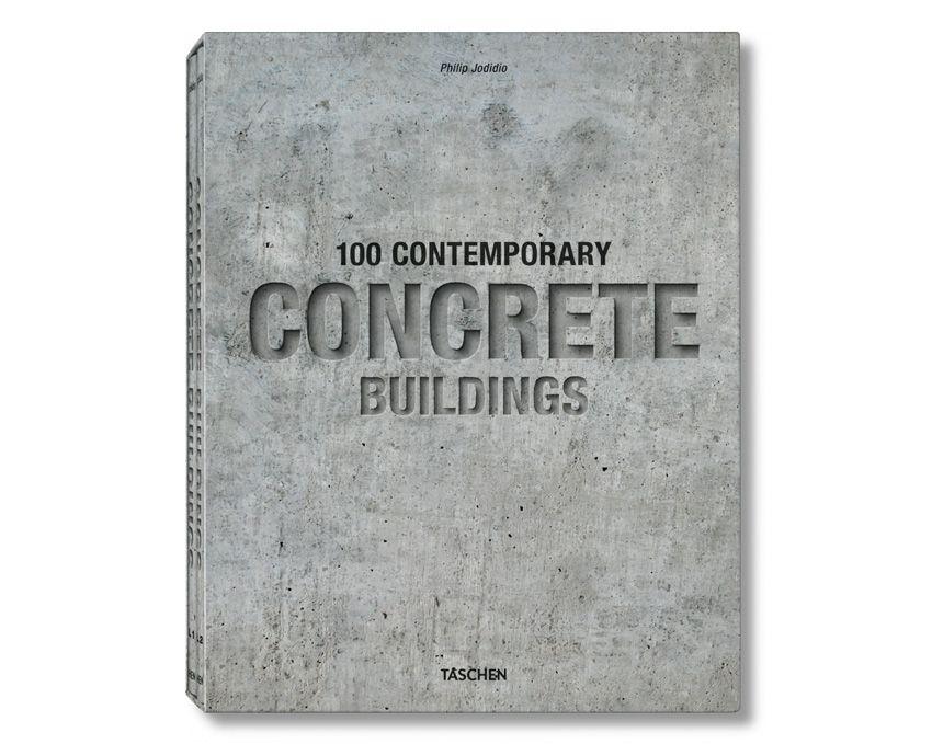 Книга бетон откалывается бетон
