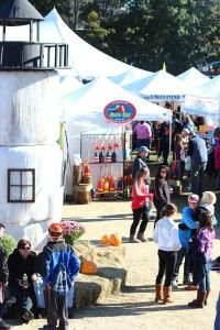York-Ogunquit Storage Solutions LOVES this place.  HarvestFest is the wknd of Oct 18, 2014