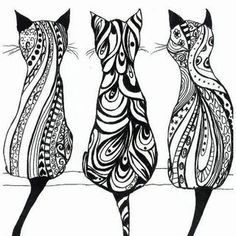 Coloring Pages On Coloring Zentangle And Coloring Books ...