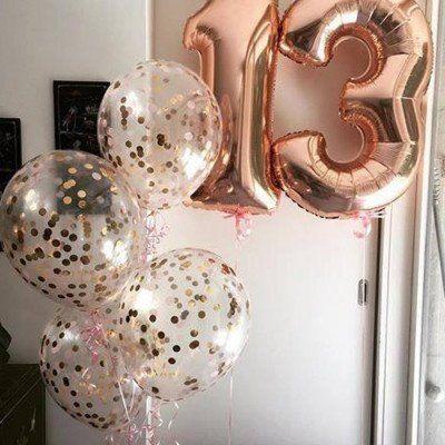 Xl Folieballon 0 90cm Rosegoud Bekijk De Allerleukste Rose Party Decoratie Voor Een Verjaardagsfeest Decoratie Feestje Versiering Ideeen Verjaardagsideeen