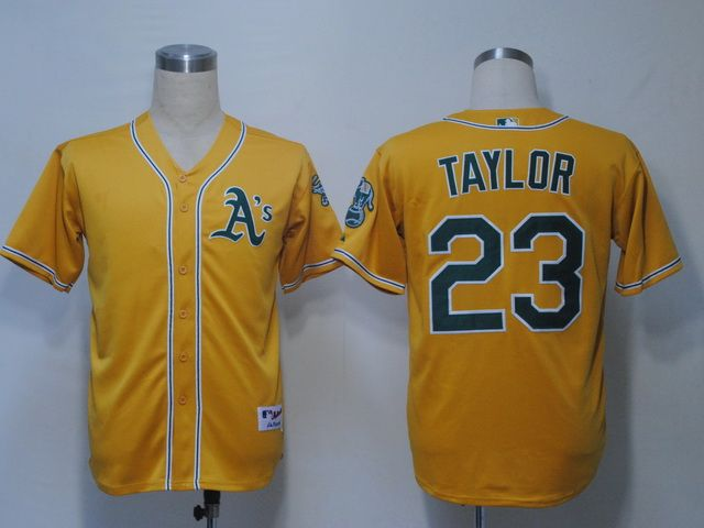 competitive price 208d0 c4f2c Michael Taylor Yellow Jerseys $18.99 This jersey belongs to ...