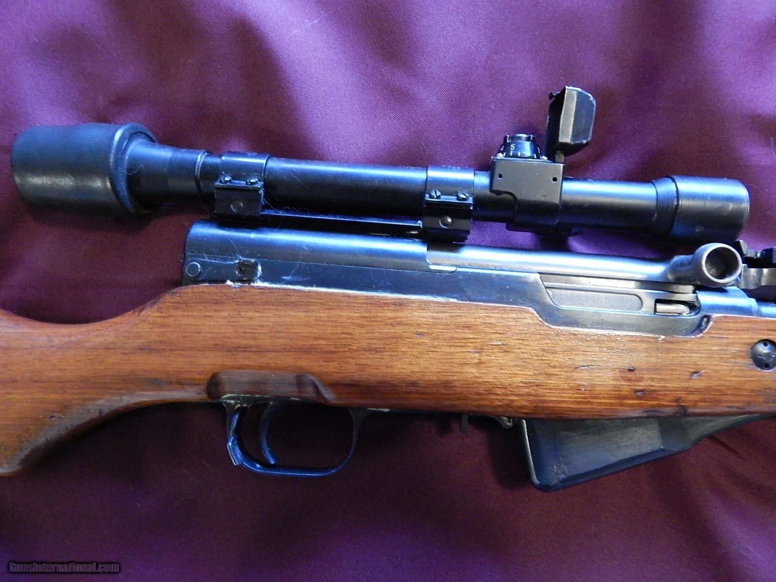 Norinco SKS Semi Auto RIfle in 7.62x39mm for sale online. | SKS stuf ...