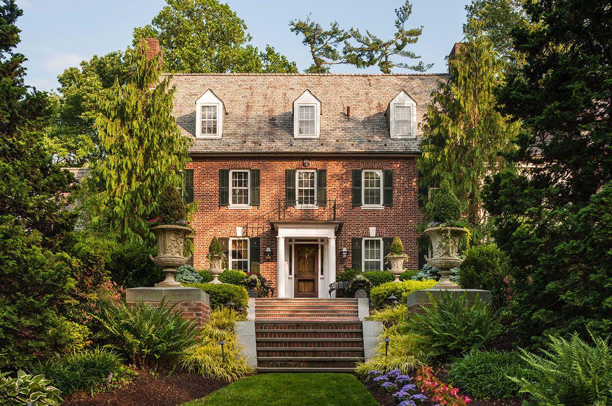 House near philadelphia is a gourmands