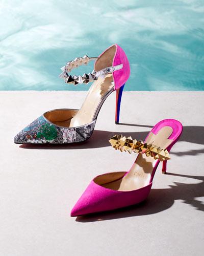 Women's Designer Shoes at Neiman Marcus