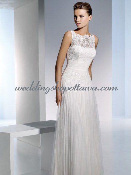 Wedding Dresses Ottawa