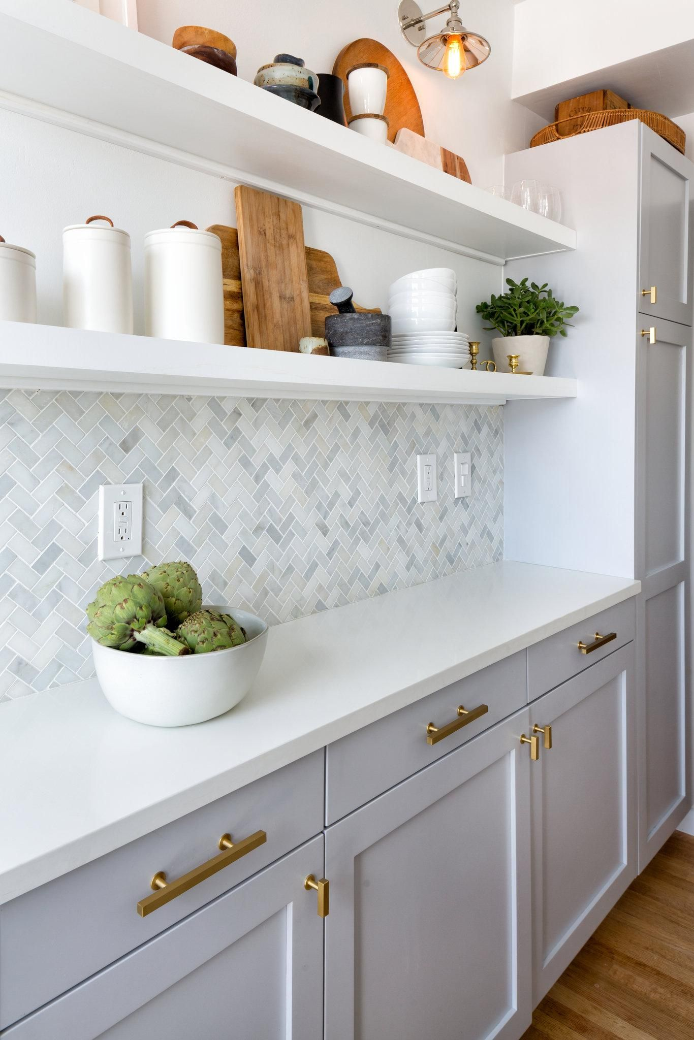 Making the Most of a Tiny Kitchen on a Tiny Budget - The New York Times #kitchenremodel