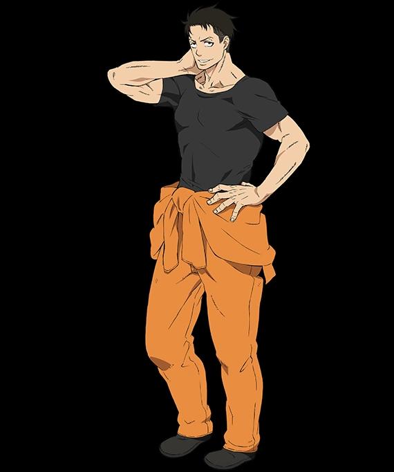 Pin by Joseph Washington on Rwby anime Anime character