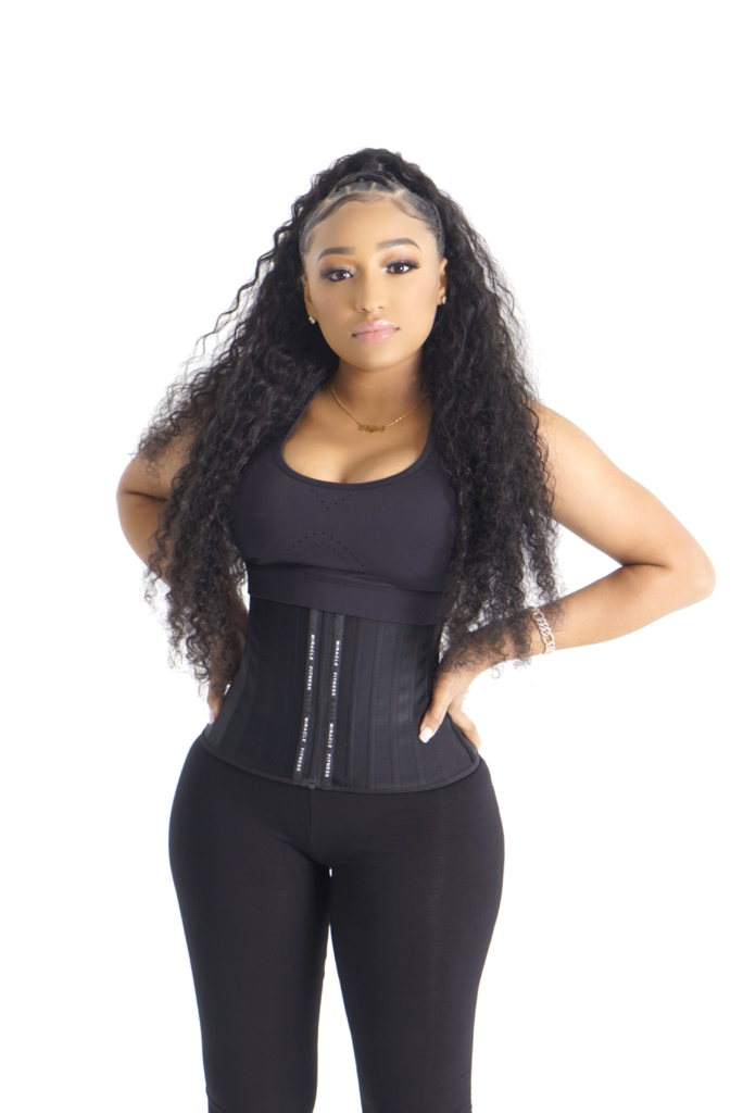 Make It Disappear Waist Trainer The Miracle Fitness Waist Trainer Waist How To Wear