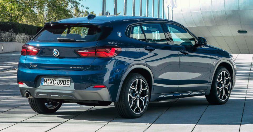 2020 Bmw X2 Xdrive25e Plug In Hybrid Revealed In 2020 Bmw Bmw Hybrid Luxury Cars Bmw