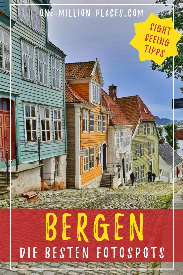 Photo of Die besten Sehenswürdigkeiten von Bergen (Norwegen)