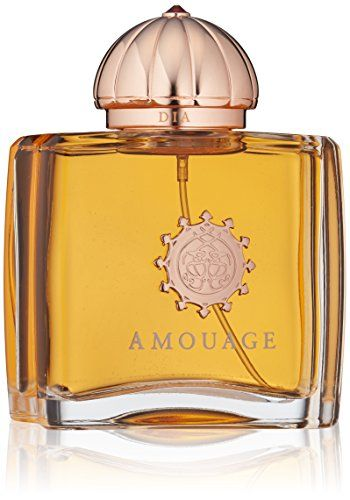 Introducing AMOUAGE Dia Womens Eau de Parfum Spray 34 fl oz. Get Your Ladies Products Here and follow us for more updates!