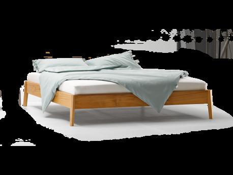 bett arne ohne kopfhaupt ideen rund ums haus pinterest bett schlafzimmer und bett 140x200. Black Bedroom Furniture Sets. Home Design Ideas