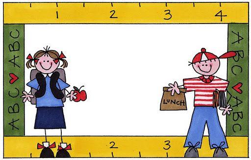 Gafetes para niños gratis - Imagui | Educación | Pinterest | Gafetes ...