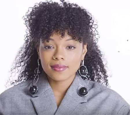 افضل طرق العناية بالشعر الافريقي African Hairstyles Hair Hoop Earrings